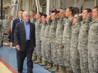 Five Days After Declaring Flint Michigan Under a State of Emergency, Gov. Rick Snyder has yet to deploy the Michigan National Guard into the City.