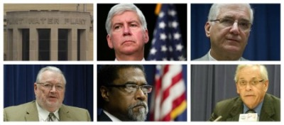 Will Michigan's Board of Ethics Hold Rick Snyder's Emergency Managers Accountable for Flint's Water Crisis?